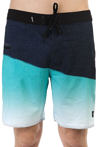 Шорты пляжные Rip Curl Mirage Gravity 19 Boardshort Teal лифы rip curl купальник baleare bandeau