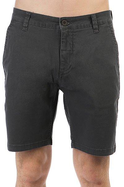Шорты классические Rip Curl All Day Walkshort 20 Charcoal Grey<br><br>Цвет: серый<br>Тип: Шорты классические<br>Возраст: Взрослый<br>Пол: Мужской
