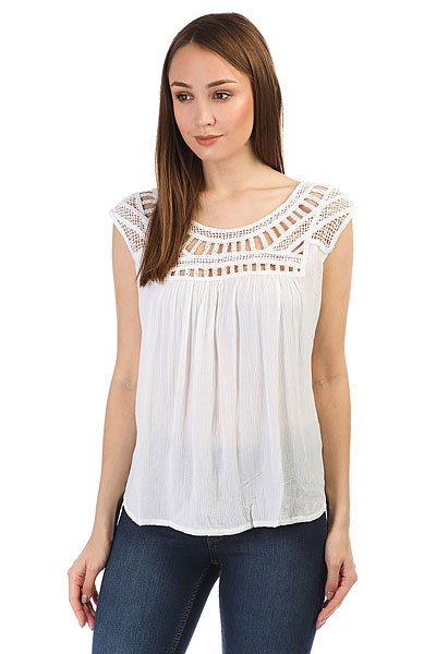 Топ женский Rip Curl Amorosa Top White