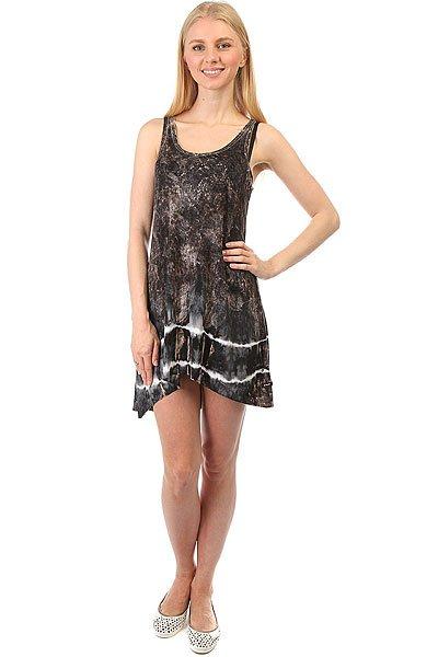Платье женское Emblem AlcoDress Warm<br><br>Цвет: черный,белый,мультиколор<br>Тип: Платье<br>Возраст: Взрослый<br>Пол: Женский