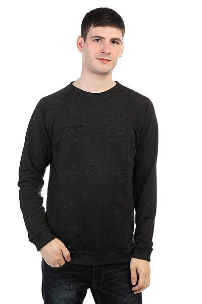 Толстовка классическая Emblem Sweatshort ant Dark Grey<br><br>Цвет: Темно-серый<br>Тип: Толстовка классическая<br>Возраст: Взрослый<br>Пол: Мужской