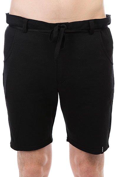 Шорты классические Emblem Shorts Black<br><br>Цвет: черный<br>Тип: Шорты классические<br>Возраст: Взрослый<br>Пол: Мужской