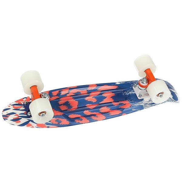 Скейт мини круизер Penny Original 22 Ltd After Dark 6 x 22 (55.9 см) пенниборд