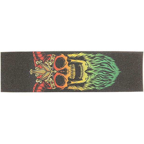 Шкурка для скейтборда Blunt Grip Tape VikingШкурка Blunt с яркой графикой для вашей деки.Технические характеристики:Высококачественная графика.Длина - 45 см, ширина - 12,5 см.<br><br>Цвет: черный,желтый,зеленый,красный<br>Тип: Шкурка