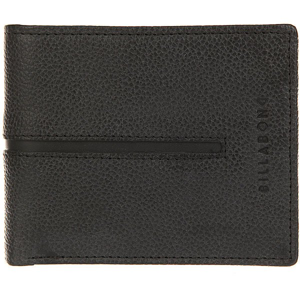 Кошелек Billabong Empire Snap Wallet Charcoal