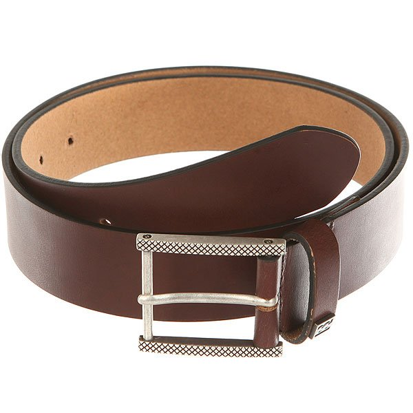 Ремень Billabong Eternal Leather Belt Chocolate