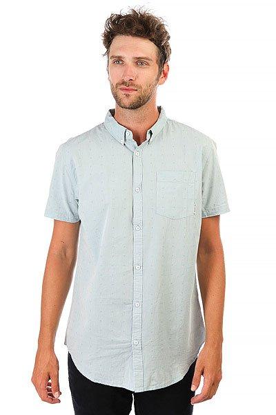 Рубашка Billabong Lakota Shirt Powder Blue<br><br>Цвет: Светло-голубой<br>Тип: Рубашка<br>Возраст: Взрослый<br>Пол: Мужской
