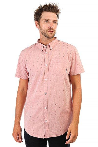 Рубашка Billabong Lakota Shirt Cardinal Red<br><br>Цвет: розовый<br>Тип: Рубашка<br>Возраст: Взрослый<br>Пол: Мужской