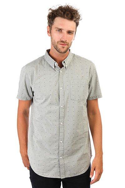 Рубашка Billabong Lakota Shirt Navy<br><br>Цвет: Светло-голубой<br>Тип: Рубашка<br>Возраст: Взрослый<br>Пол: Мужской