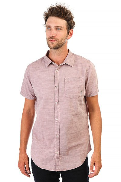 Рубашка Billabong Faded Shirt Fig