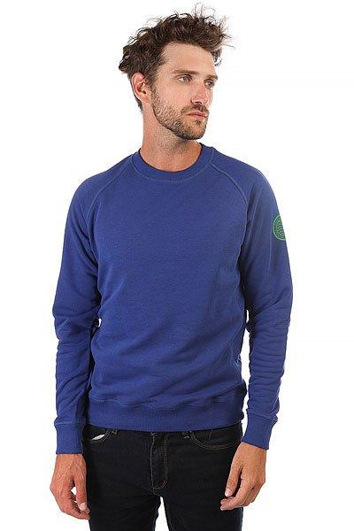 Толстовка классическая Devo Exmoor Blue<br><br>Цвет: синий<br>Тип: Толстовка классическая<br>Возраст: Взрослый<br>Пол: Мужской