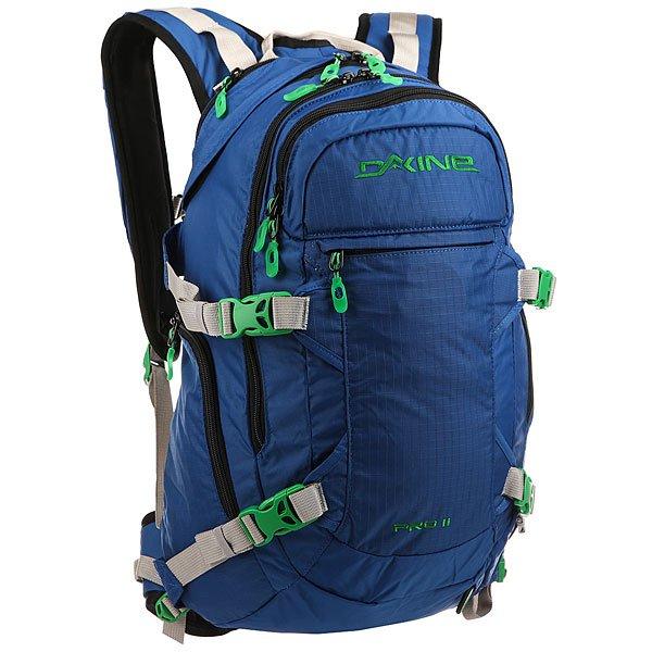 Рюкзак туристический Dakine Pro Ii Portway постельное белье гербарий бежевый gs бязь 2 спальный