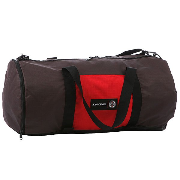 Сумка спортивная Dakine Park Duffle Independent Collab Independent