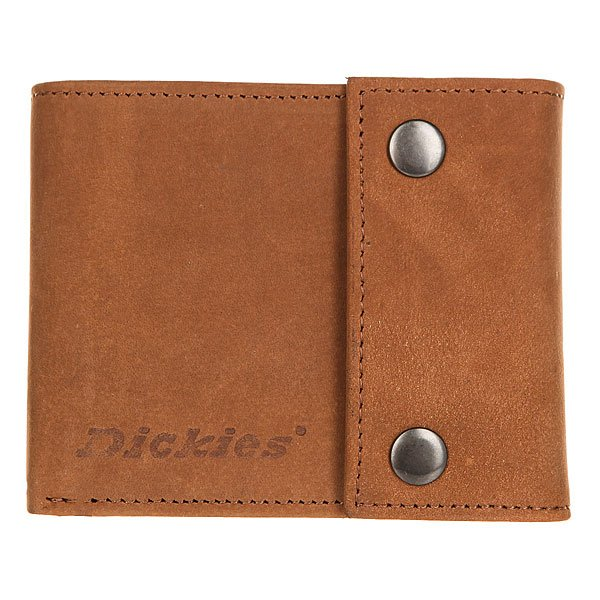 Кошелек Dickies West Ridge Brown