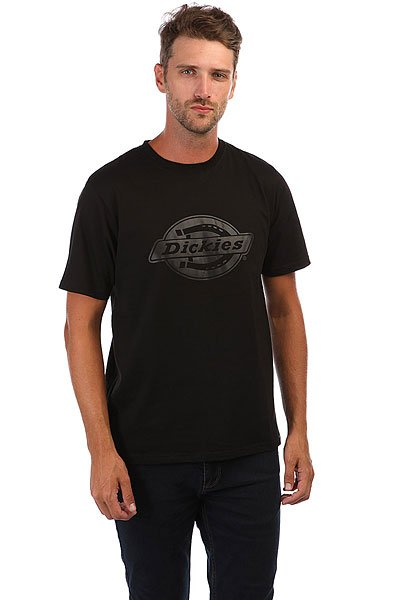 Футболка Dickies Hs One Colour Black