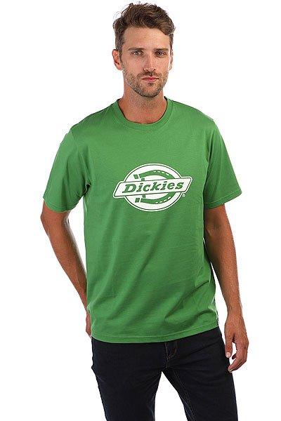 Футболка Dickies One Colour Mint Green