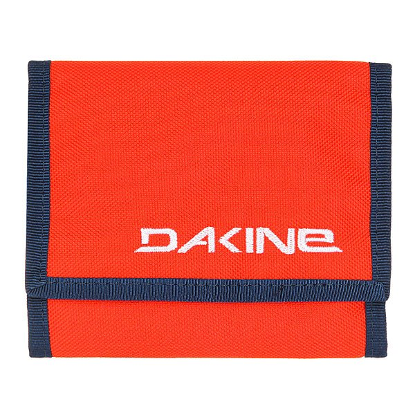 Кошелек Dakine Diplomat Wallet Octane кошелек dakine diplomat wallet true blocks