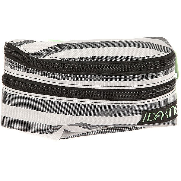 Сумка поясная женская Dakine Womens Classic Hip Regatta Stripes