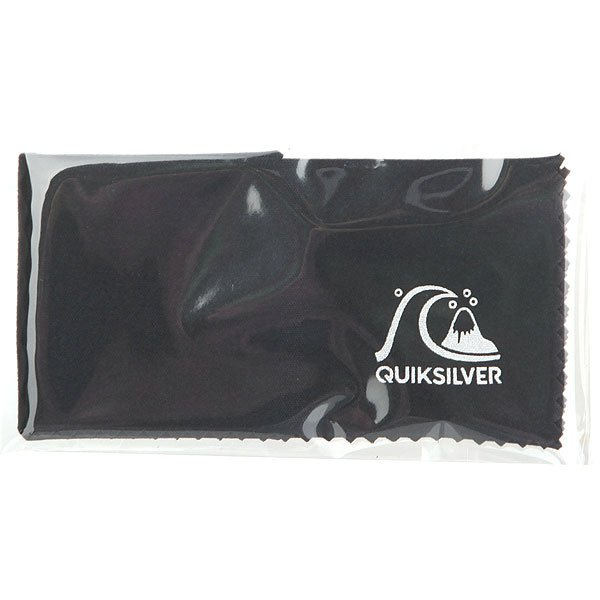 Очки Quiksilver Ferris Premium Matte Black/Plz Green