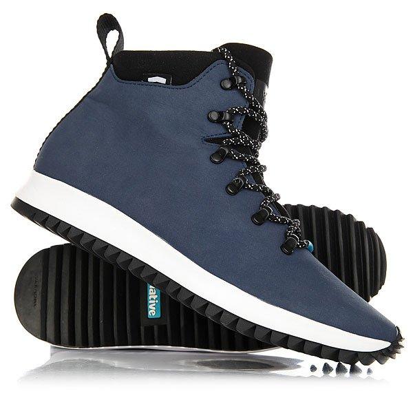 где купить Ботинки высокие Native Ap Apex Rgtabl/Shlwht/Jfyrb по лучшей цене