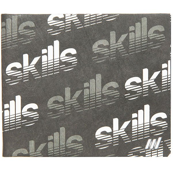 Кошелек Skills New Wallet Х Skills Allover Stripes