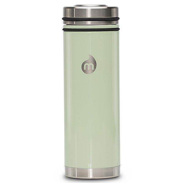 Бутылка для воды Mizu 7 Glossy Seafoam V LidБутылка с теплоизоляционной стальной крышкой прекрасно подходит как и для горячих, так и для холодных напитков. За счет широкого горлышка в нее можно положить лед, или же спокойно помыть, если вдруг в ней остались, например,ягоды, которые были в чае.Характеристики:Объем: 700 мл. Диаметр: 7,5 см. Высота (с крышкой): 22,3 см. Вес: 320 гр. Нержавеющая сталь 18/8. Широкое горлышко.Теплоизоляционная стальная крышка на жгуте. Вакуумная структура.Подходит для горячих и холодных напитков. Не содержит бисфенола (BPA Free). Многоразовое использование.<br><br>Цвет: бежевый<br>Тип: Бутылка для воды<br>Возраст: Взрослый<br>Пол: Мужской
