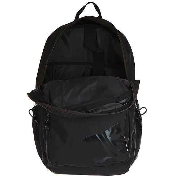Рюкзак городской DC The Locker Black