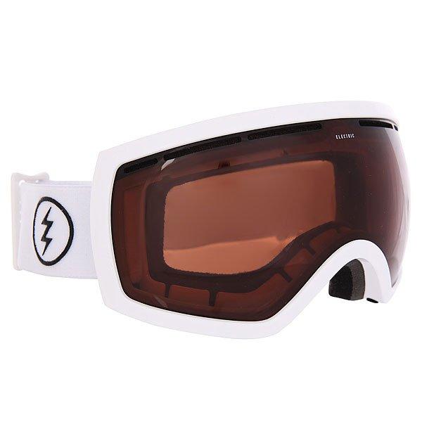 цена на Маска для сноуборда Electric Eg2.5 Gloss Brose