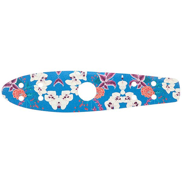 Шкурка для скейтборда Penny Griptape 22 Floral<br><br>Цвет: мультиколор<br>Тип: Шкурка