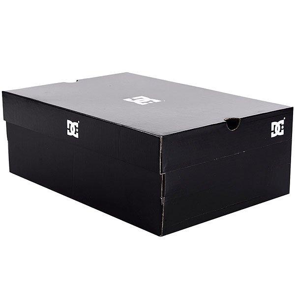Кеды кроссовки низкие Quiksilver Shorebreak Delu Grey/Black/White