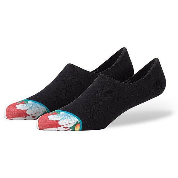 Носки низкие Stance Side Step Maldive True Black<br><br>Цвет: черный<br>Тип: Носки низкие<br>Возраст: Взрослый<br>Пол: Мужской
