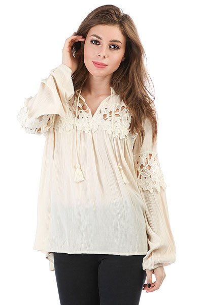 Топ женский Billabong Open Horizon Top Beige