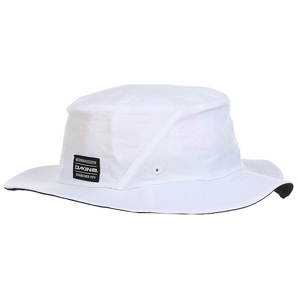 Панама Dakine Indo Surf Hat White кабели межблочные аудио silent wire digital 5 rca coaxial 2 0m