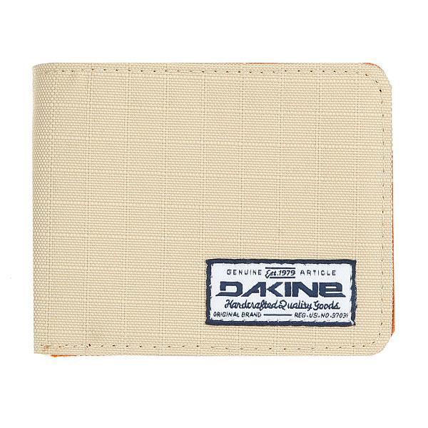 купить Кошелек Dakine Talus Wallet Dune дешево