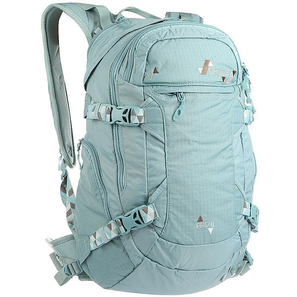 Рюкзак спортивный женский Dakine Pro Ii 26 L Mineral Blue