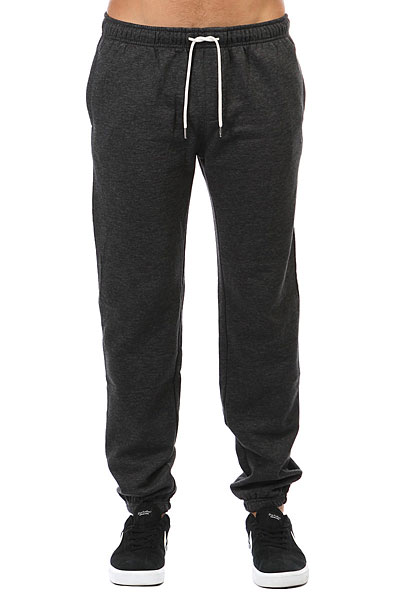 Штаны спортивные DC Everyday Pant Dark Grey Heather