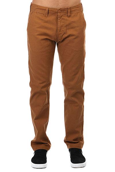 Штаны прямые DC Uncompromised Dc Wheat<br><br>Цвет: Светло-коричневый<br>Тип: Штаны прямые<br>Возраст: Взрослый<br>Пол: Мужской