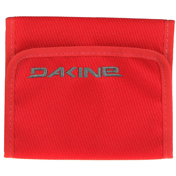 Кошелек Dakine Diplomat Wallet Monored<br><br>Цвет: красный<br>Тип: Кошелек<br>Возраст: Взрослый