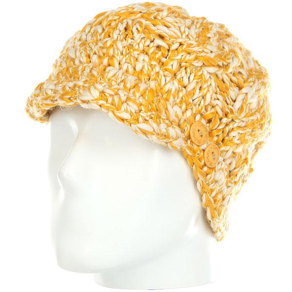 Шапка женская Dakine Remix Golden Glow Mix<br><br>Цвет: желтый<br>Тип: Шапка<br>Возраст: Взрослый<br>Пол: Женский