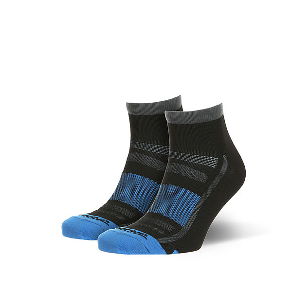 Носки средние Dakine Singletrack Sock Black / Blue