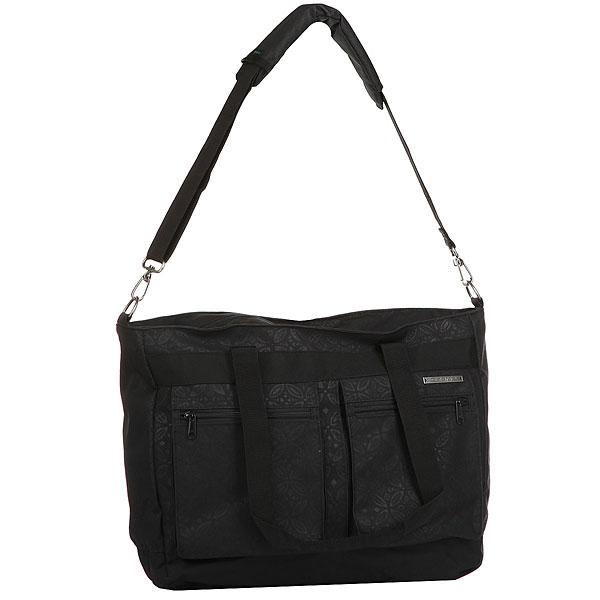 Сумка женская Dakine Sydney Tory сумка для ноутбука pc pet pcp a9015bk