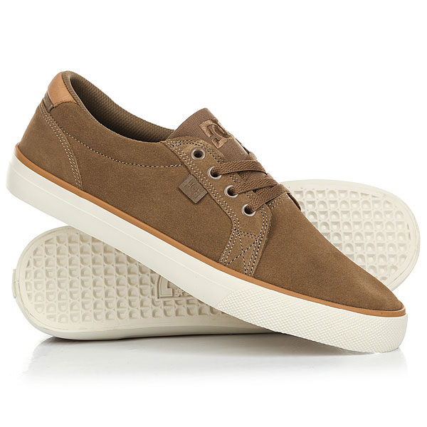 Кеды кроссовки низкие DC Council Se Olive dc shoes кеды dc council se navy camel 8
