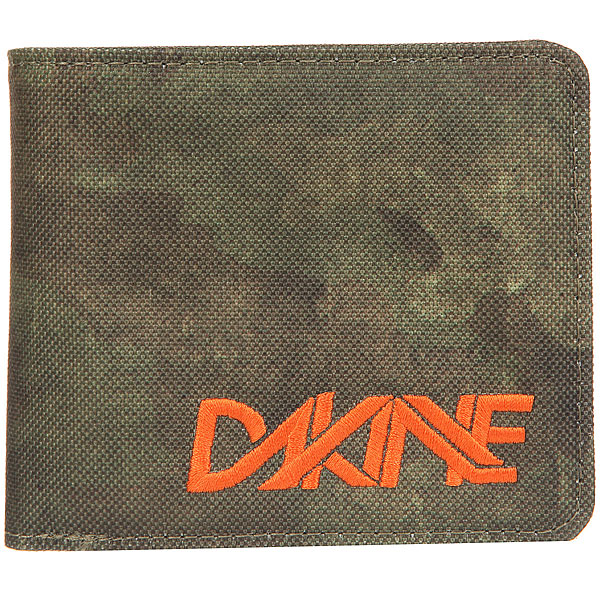 Кошелек Dakine Payback Wallet Timber