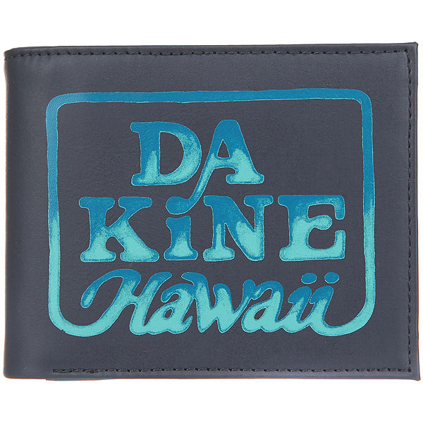 Кошелек Dakine Rufus Wallet Midnight