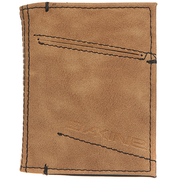Визитница Dakine Ace Wallet Brown