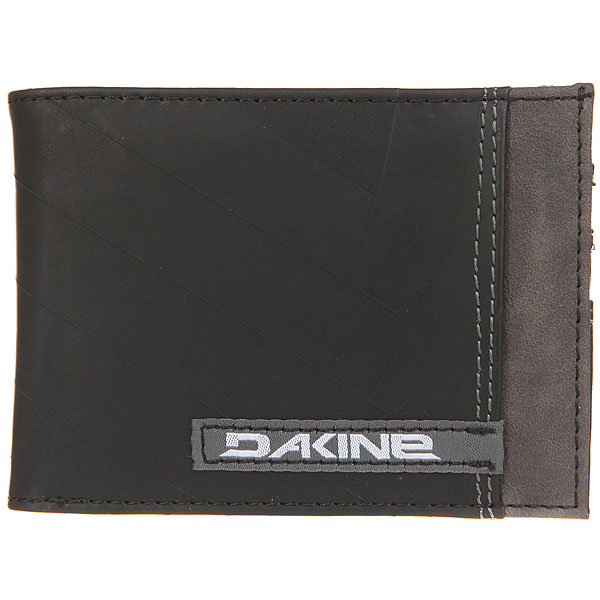 Кошелек Dakine Conrad Wallet Deep Black