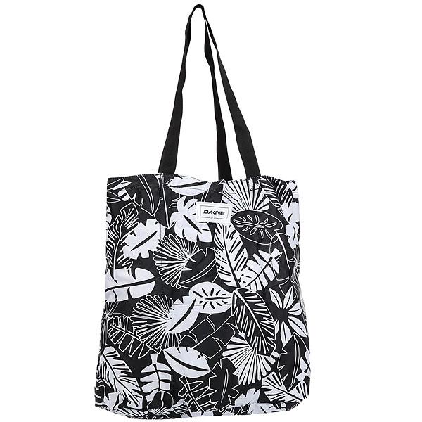 Сумка женская Dakine Stashable Tote Inkwell рюкзак женский dakine stashable backpack dotty