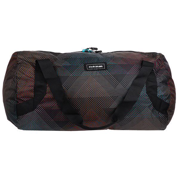 Сумка женская Dakine Stashable Duffle Stella рюкзак женский dakine stashable backpack dotty