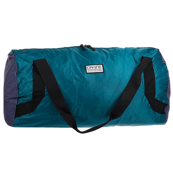 Сумка женская Dakine Stashable Duffle Teal Shadow