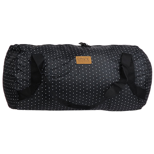 Сумка женская Dakine Stashable Duffle Dotty рюкзак женский dakine stashable backpack dotty
